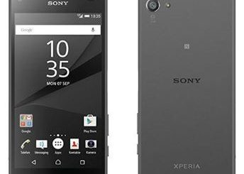 Sony Xperia Z5 Compact User Guide Manual Tips Tricks Download