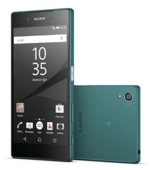 Sony xperia z5 compact user guide manual tips tricks download.