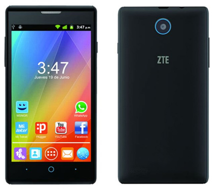 ZTE Blade G Lux User Guide Manual Tips Tricks Download