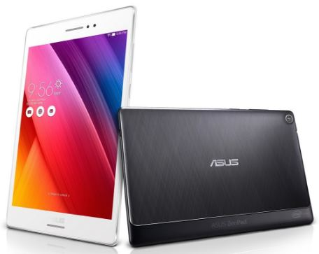 Asus ZenPad S 8.0 Z580CA User Guide Manual Tips Tricks Download