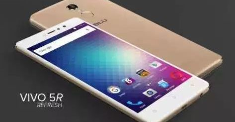 BLU Vivo 5R User Guide Manual Tips Tricks Download