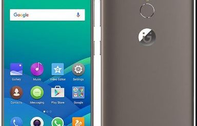 Gionee S6s) User Guide Manual Tips Tricks Download