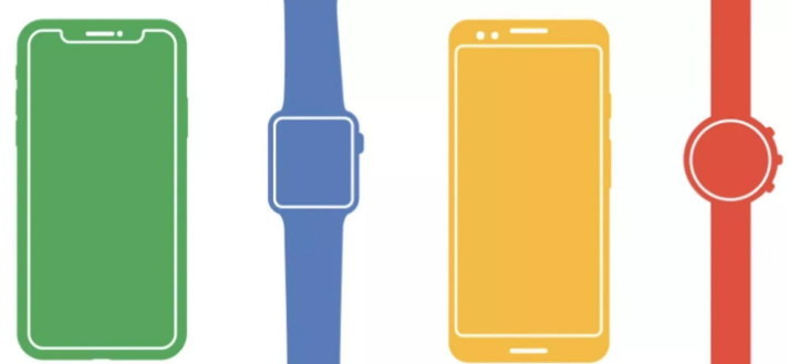 Google Fit activity tracking comes to iOS with Apple Watch support