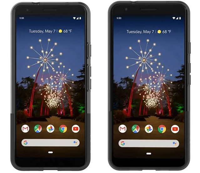 Google's Pixel 3a And Pixel 3a XL Budget Phones Leaked In These New Renders