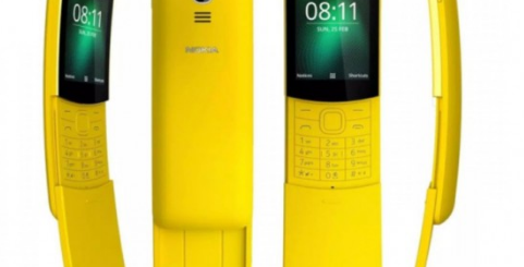 Nokia 8110 4G V15 Update Brings WhatsApp And Facebook Support Globally