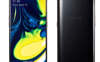 Samsung Galaxy A80 User Guide Manual Tips Tricks Download