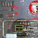 Motorola Moto X Play XT1563 Charging Solution Jumper Problem Ways
