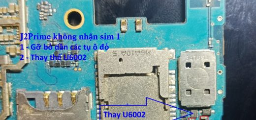 Samsung Galaxy J2 Prime Insert Sim Card Problem Solution Jumper Ways