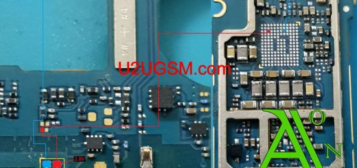 Samsung Galaxy J7 2016 J710 Mic Problem Jumper Solution Ways Microphone Not Working