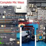 Xiaomi Mi 5X Mic Problem Jumper Solution Ways Microphone Not Working
