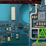 Samsung Galaxy J7 (2016) Mic Problem Jumper Solution Ways Microphone Not Working