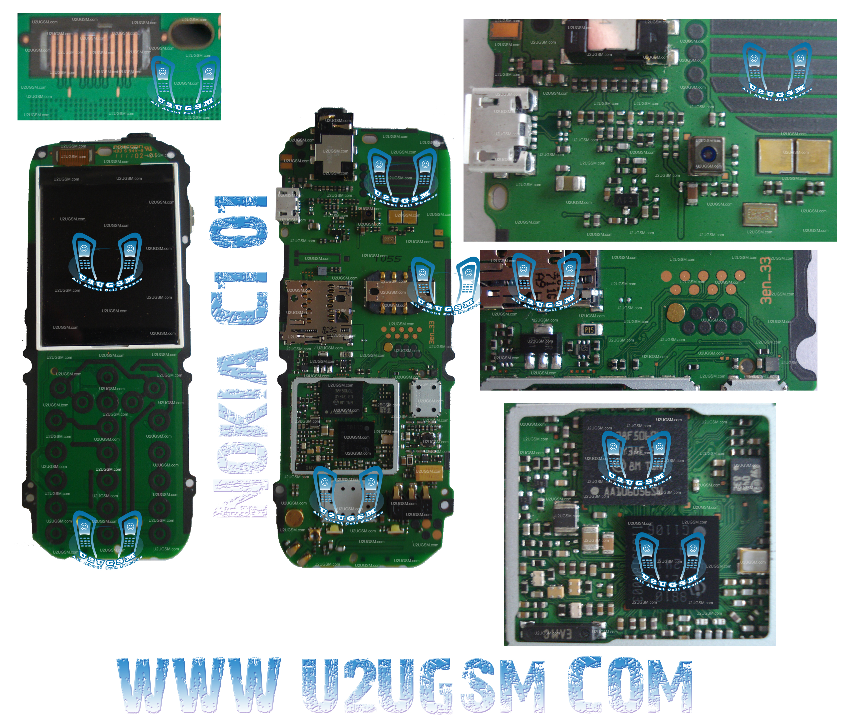 Nokia C1 01 Full Pcb Diagram Mother Board Layout Mobile Repairing Htc Desire S Circuit Download High Resolution Of
