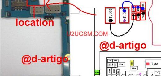 Huawei C8816d Earpiece Solution Ear Speaker Problem Jumper Ways