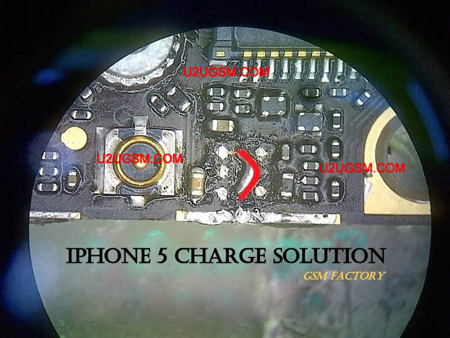 iphone 5 will not charge iphone iphone 5 not charging 8296