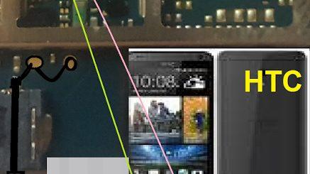 HTC Desire 700 Speaker Solution Jumper Problem Ways Earpeace
