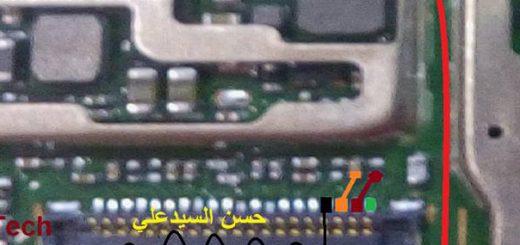 Huawei GR5 LCD Display Light IC Solution Jumper Problem Ways