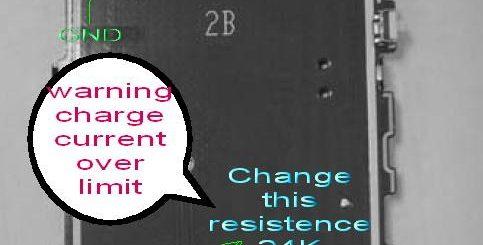 LG Kg 195 Charging Problem Solution Ways Jumpers