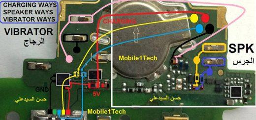 Huawei P8 Lite Ringer Solution Jumper Problem Ways