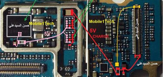 Samsung Galaxy S6 Edge Plus G928C Charging Solution Jumper Problem Ways Charging Not Supported