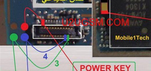 Sony Xperia Z C6602 Power On Off Button Ways