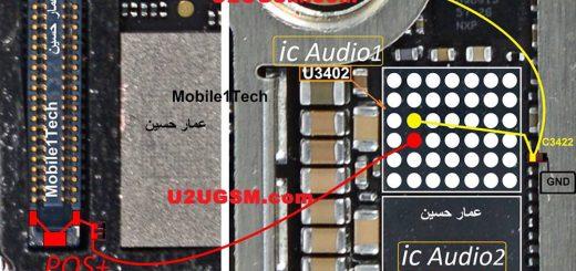 iPhone 7 Ringer Solution Jumper Problem Ways