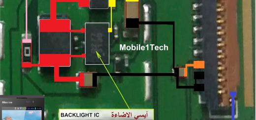 Hisense U961 Display Light Solution LCD Jumper Problem Ways