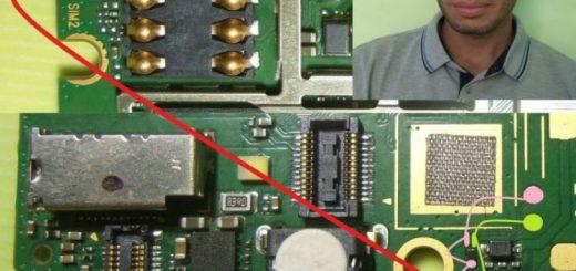 Huawei Ascend Y520 Charging Problem Solution Jumper Ways