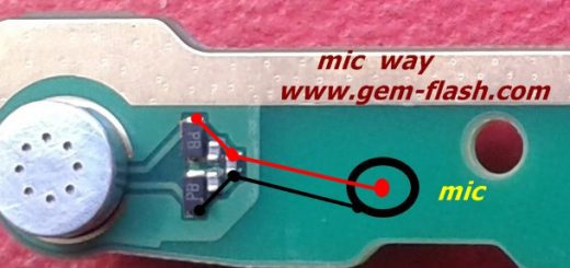 Huawei Ascend Y520 Mic Problem Solution Microphone