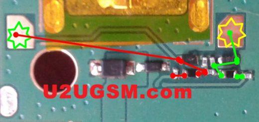 Huawei Ascend Y520 Speaker Solution Jumper Problem Ways Earpeace