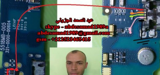 LG Bello 2 X150 Charging Problem Solution Jumper Ways