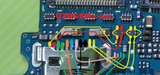 LG G3 D855 Charging Solution Jumper Problem Ways