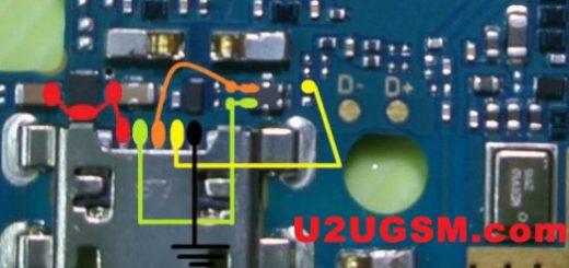 LG G4 H815 Charging Solution Jumper Problem Ways
