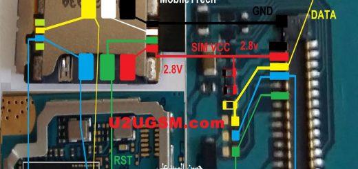 Samsung Galaxy Note Edge N915 Insert Sim Card Problem Solution Jumper Ways