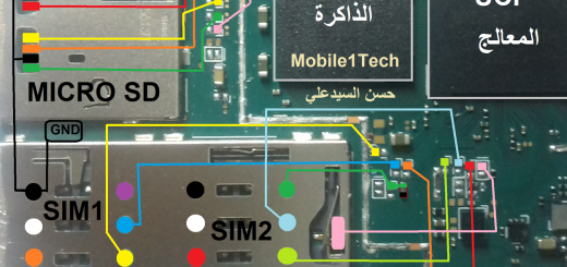 Sony Xperia C5 Ultra Dual E5563 Memory Card Not Working Problem