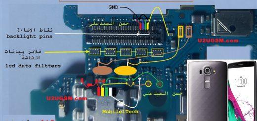 LG G4 H815 Usb Charging Problem Solution Jumper Ways