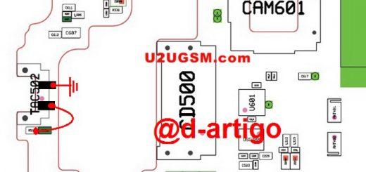 Samsung Galaxy J1 mini Power Button Solution