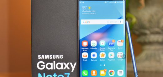 Samsung Galaxy Note 7 User Guide Manual Free Download Tips and Tricks