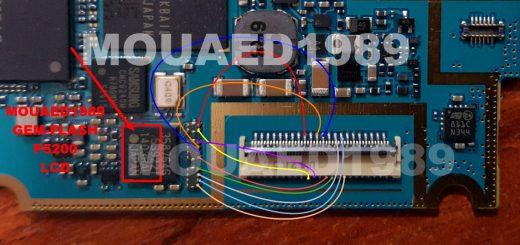 Samsung Galaxy Tab 3 P5200 Cell Phone Screen Repair