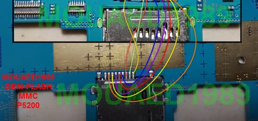 Samsung Galaxy Tab 3 P5200 Memory Card Not Working Problem