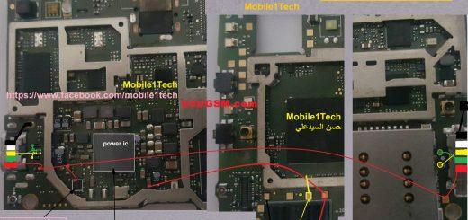 Sony Xperia L Usb Charging Problem Solution Jumper Ways