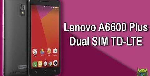 Lenovo A6600 Plus User Guide Manual Tips Tricks Download