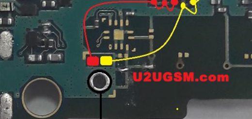 Samsung J5 J510 Mic Problem Jumper Solution Ways Microphone Not Working