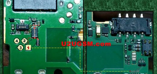 Huawei Ascend G730 Charging Problem Solution Jumper Ways No Charging