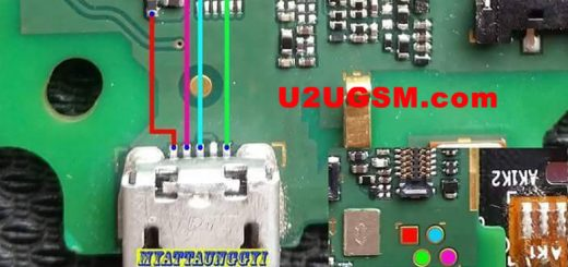 Huawei Honor 3C Charging Solution Jumper Problem Ways