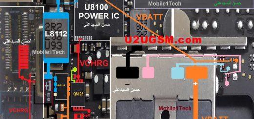 Apple iPad 2 Charging Problem Solution Jumper Ways No Charging