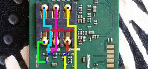 Huawei Ascend G615 Insert Sim Card Problem Solution Jumper Ways