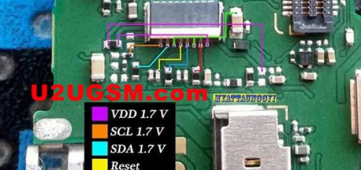 Lg G3 D855 Touch Screen Not Working Problem Solution