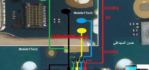 BlackBerry Priv Charging Solution Jumper Problem Ways
