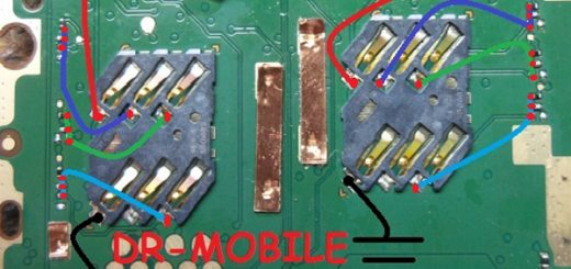 Nokia 230 Insert Sim Card Problem Solution Jumper Ways