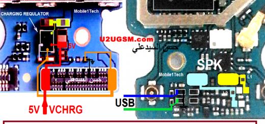 Samsung Galaxy C5 Charging Solution Jumper Problem Ways